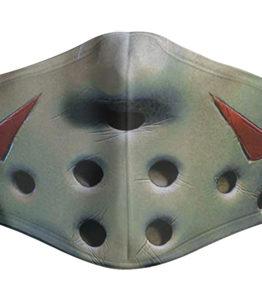 Face Mask - Jason