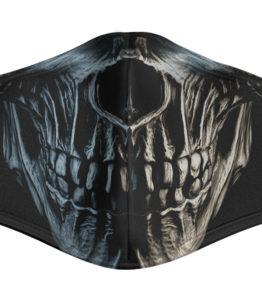 Face Mask - Skull/Bone