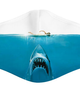Face Mask - Jaws