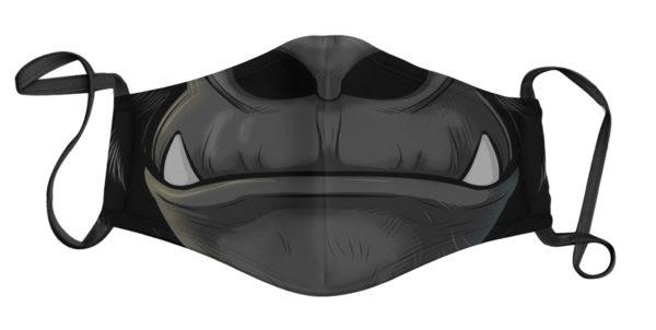 Face Mask - Wart Hog