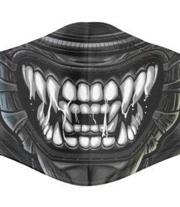 Face Mask - Snarl