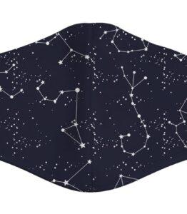 Face Mask - Galaxy