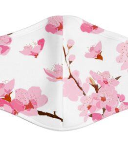 Face Mask - Cherry Blossom