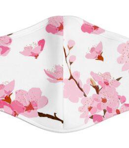 Face Mask - Cherry Blossom