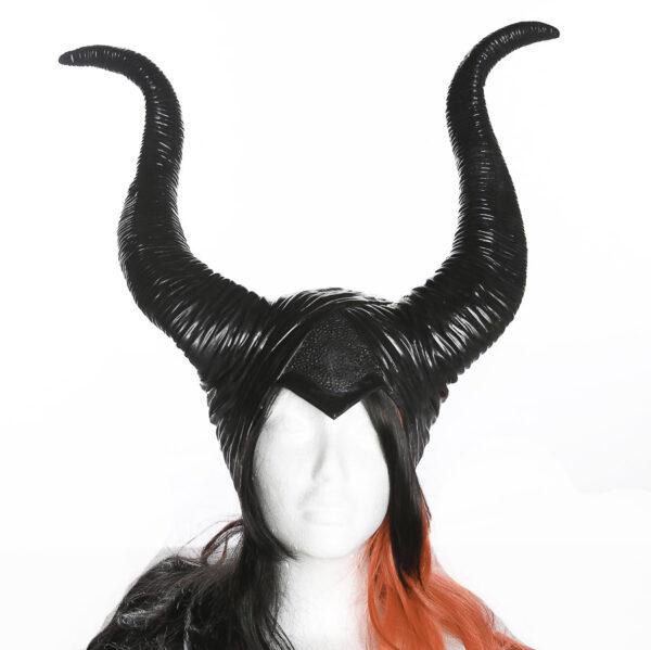 Maleficent Head Dress