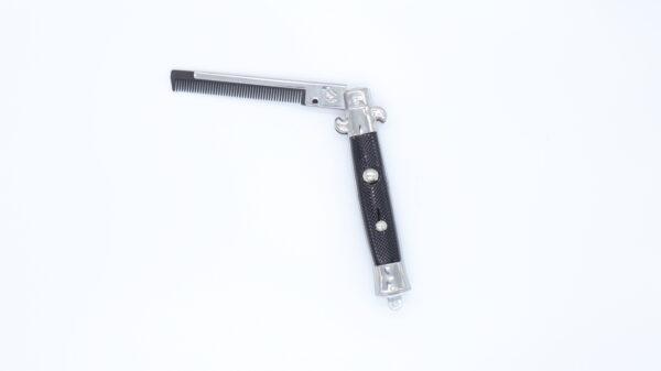 Foldable Comb