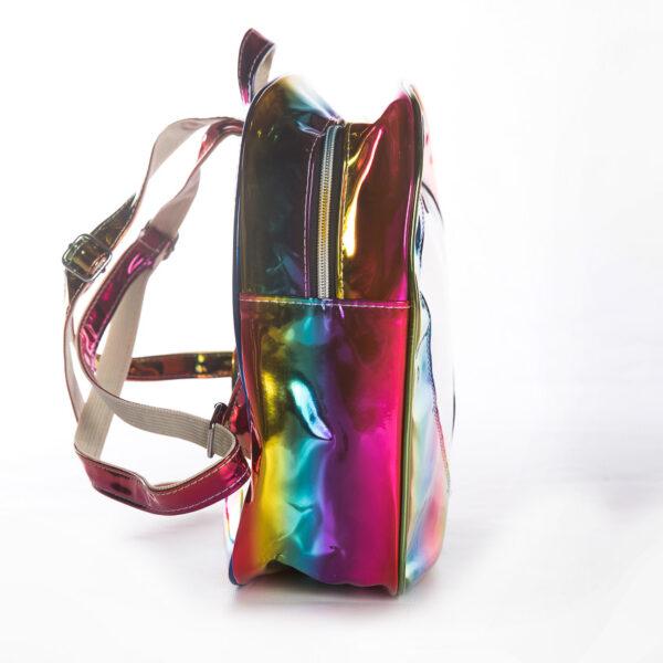 ITA Bag Holographic Rainbow