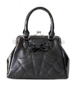 Banned Apparel Femme Fatale Handbag