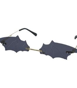 Batwing Shaped Sunglasses